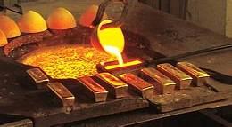 贵金属行情分析:金银比率揭示黄金白银未来的操作方向