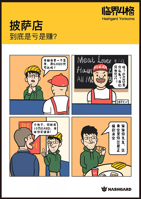 20张币圈漫画听说韭菜老只有全部看懂你vaga漫画图片