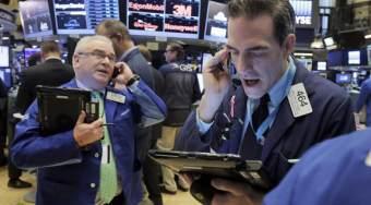 新年开门红 美国股市开高 能源、金融和医疗板块引领全线上涨