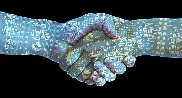 (微软与美林宣布就区块链达成合作希望改变贸易融资领域现状)