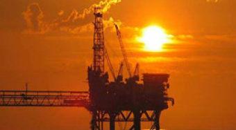 俄亥俄州和西弗吉尼亚州的天然气和石油钻井数量在上升