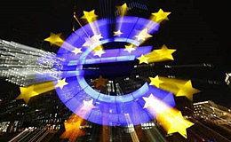 欧洲央行行长德拉吉或在本周四提及欧元汇率问题并缩减购买计划