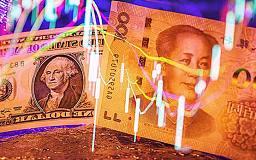 人民币中间价不惧FOMC会议来袭 强劲走势创一个月以来最大涨幅