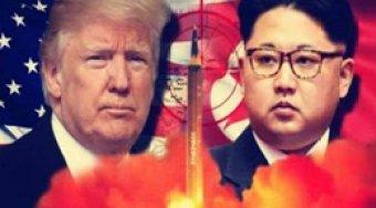 朝鲜成功试爆氢弹 招至美韩等多国考虑对朝鲜实施制裁