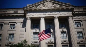 美国财政部决定召开会议将探讨区块链技术在美国保险业的应用