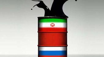 俄罗斯企业向伊朗国家提交发展伊朗油田计划