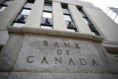 加拿大央行第二次利率上调 或将进入货币正常化周期