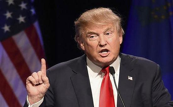 特朗普激进财政政策影响美联储决策