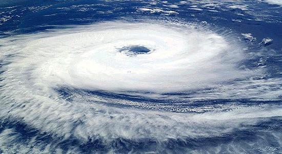 (飓风哈维造成的经济损失可能影响美国GDP的增长)