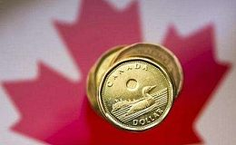 加拿大央行加息出乎意料 美元兑加元暴跌近300点