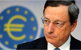 财经早餐: 欧洲央行行长德拉吉除承认欧元强势外 并未提及采取任何行动来扭转局面