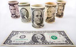 美元遭受双重打压一路下滑 欧洲央行称QE计划或将持续更久