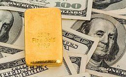 渣打银行:黄金无惧短期回落修正 利好因素众多