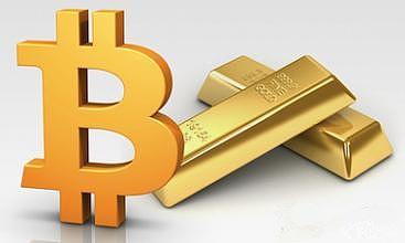 黄金遭受货币威胁