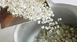 """戴比尔斯利用区块链技术保证钻石""""纯度"""""""