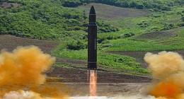 石油将继续流动 但联合国制裁朝鲜对其打击很大