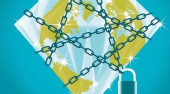 区块链技术又一次落地 这次是钻石行业