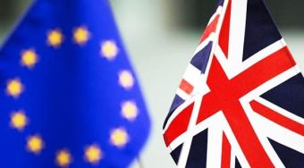 英国脱欧再陷僵局下轮谈判推迟 英镑急跌