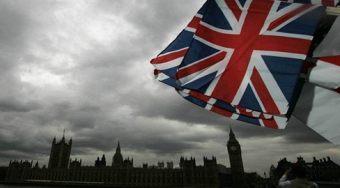 英国薪酬数据不及预期 英镑瞬间反映下跌约30点