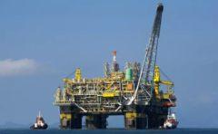 苏格兰石油和天然气产量上涨了2.9%