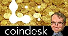 CoinDesk挖墙《美国银行家》总编 欲抢占比特币资讯龙头