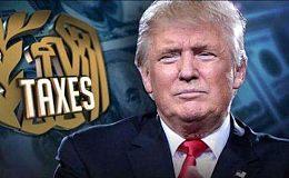 特朗普税改计划时间点公布 美元迅速上穿黄金下行