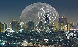 区块链应用于托管服务行业 区块链技术应用逐渐普遍