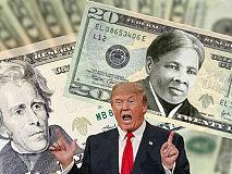 2017年1月美元指数预测:加息步伐或加快 特朗普落实新政仍未知
