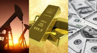 欧佩克监督会议来袭,减产协议能否顺利通过?美原油看涨看跌?