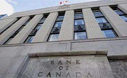 加元受挫下跌 加拿大央行加息或将无望
