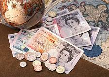 """英国""""政治面风险碾压数据面"""" 英镑投资者对英国经济升温视而不见"""