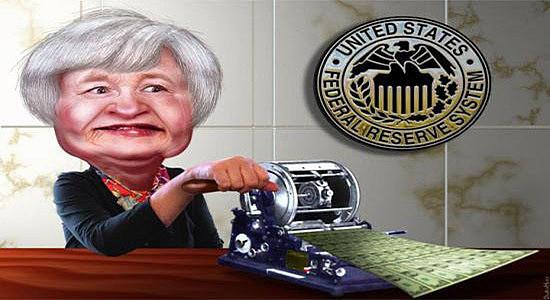 (美联储缩紧货币政策或将出现变数)