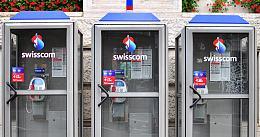 瑞士电信推出新的区块链业务