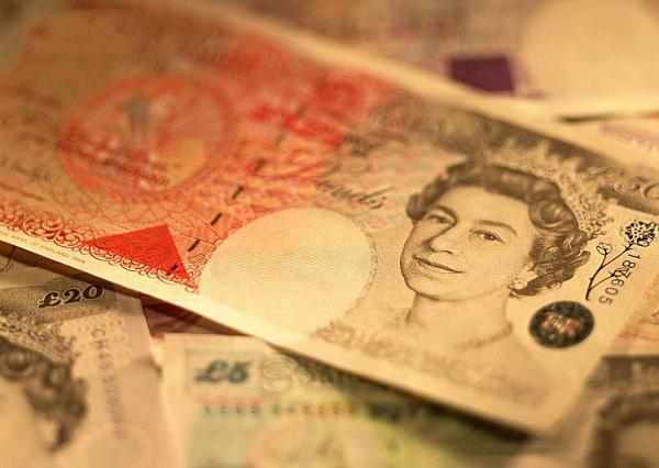 英镑兑美元有望迎来新年首周开门红