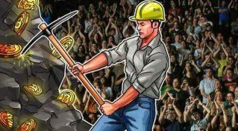 矿机遭低价疯狂抛售 比特币挖矿再无春天