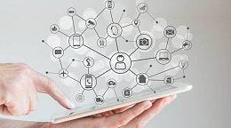 区块链被用于保证物联网安全 物联网联盟正式成立