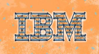 区块链测试初见成果,IBM被视为领导者