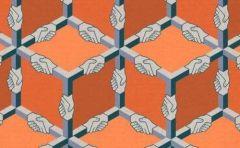 区块链技术兴起 2017会是区块链爆发时期吗丨换个姿势看链圈