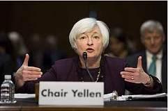 Fed美联储周三暗示升息美元上涨周四则回档美元指数下跌0.3%