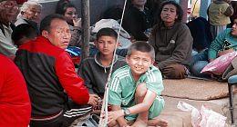 用比特币为地震灾民捐款 墨西哥Bitos 正在行动