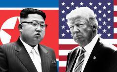 永赢团队:特朗普对朝鲜的制裁在次成为市场焦点,黄金能否起死回生?