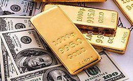 美银美林称黄金价格2018年一季度或跌向1250 并称该价格将是底部