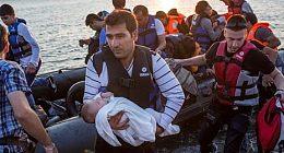 区块链技术将赋予难民新生活 重建人本价值