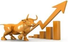 金色财经独家黄金市场行情预测:黄金市场行情大涨重回黄金牛市