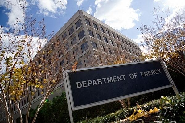 美国能源部