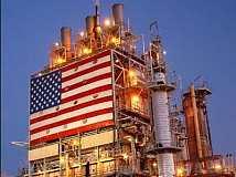 美国原油价格近18个月高点 能源公司连续第十周增加石油钻井平台