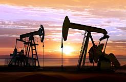国际原油价格短线下挫1%跌破53大关 减产协议可能打折扣