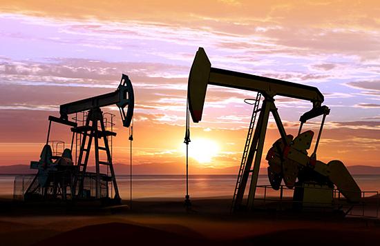 石油钻机数