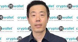 CryptoHWwallet CEO王明星:加密货币将迎千百倍爆发 生态系统将面临空前商机