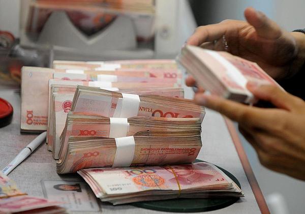 2017年末美元兑人民币汇率预计在7.2水平